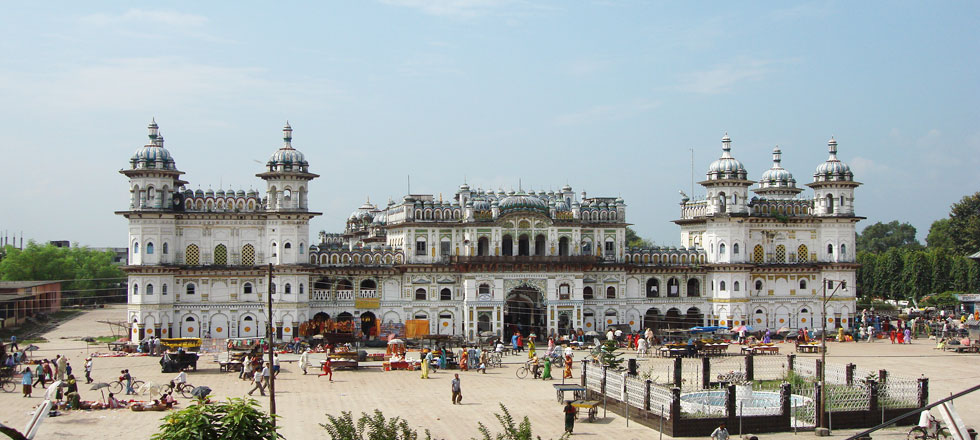 Tour And Travel Agent In Gorakhpur For Nepal